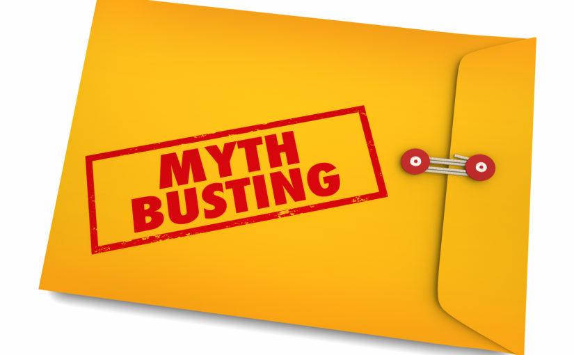 SEO Myth Busting