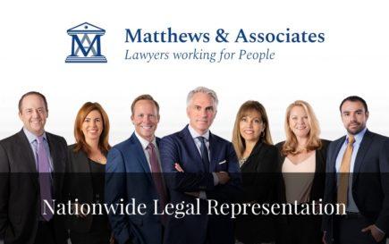 Matthews & Associates Law Firm