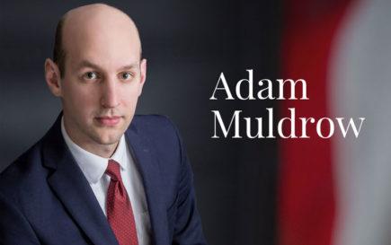 Adam Muldrow Law Firm