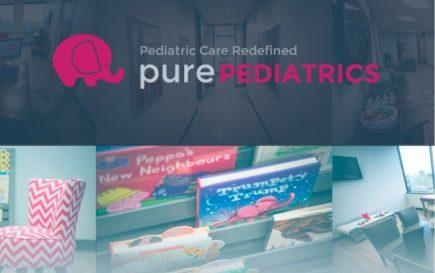 Pure Pediatrics